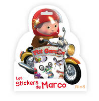LES STICKERS DE MARCO