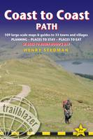 Coast to Coast path walking guide