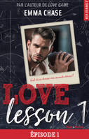 Love Lesson - tome 1 épisode 1