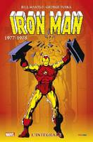 Iron Man / 1977-1978 / Marvel Classic