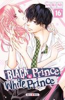 Black Prince and White Prince T16
