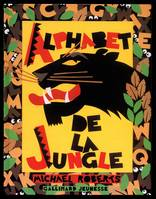 Alphabet de la jungle