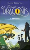 L'Heritier Des Draconis - Tome 1 Draconia - Vol01