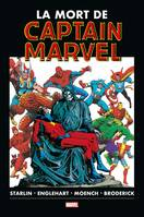La Mort de Captain Marvel