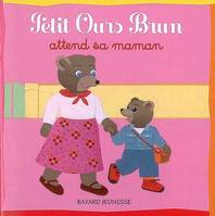 Petit Ours Brun, POB ATTEND SA MAMAN
