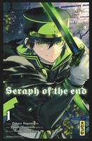 1, Seraph of the end