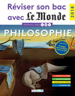 Reviser son BAC avec LE MONDE : Philosophie - Term L-ES-S