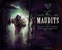 Black' Mor chronicles, 2, Les Maudits, Black'Mor Chronicles - Second Cycle