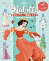 PRINCESSES-Habille tes princesses-Printemps des Princesses, Le Printemps des Princesses
