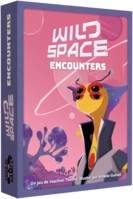 Wild Space - Encounters