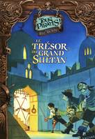 Tous pirates !, 4, 4/LE TRESOR DU GRAND SULTAN - TOUS PIRATES