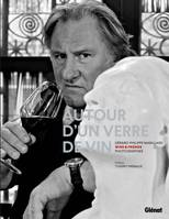 Photographies autour d'un verre de vin, Textes en français/anglais - french/english