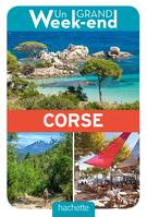 Guide Un Grand Week-end en Corse