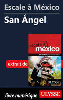 Escale à México - San Angel