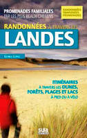 Randonnees A Travers Les Landes
