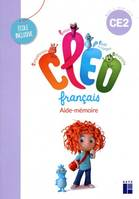 CLEO CE2 - AIDE-MEMOIRE GRAND FORMAT