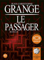 Le Passager, Livre audio 2 CD MP3 - 631 Mo + 686 Mo