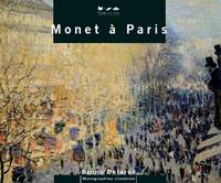 MONET A PARIS