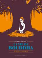 Collection Tezuka, La Vie de Bouddha - Édition prestige T02