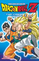 Dragon ball Z, 8e partie, le combat final contre Majin Boo, 3, Dragon Ball Z - 8e partie - Tome 03, Le combat final contre Majin Boo