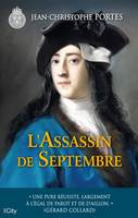 L'Assassin de Septembre (T.6)