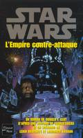 Episode V : L'Empire contre-attaque, Volume 2, L'Empire contre-attaque
