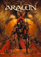 1/ARAWN  BRAN LE MAUDIT, Volume 1, Bran le maudit