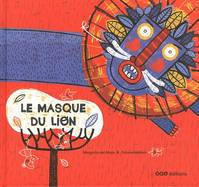 Le masque du lion