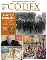 Revue Codex ACTION FRANCAISE