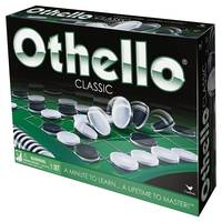 Othello ML
