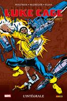 Luke Cage / 1976-1977 / Marvel Classic, (Tome 3)