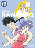 Ranma 1/2 - Édition originale - Tome 19