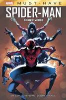 Marvel must-have, Spider-Man / Spider-Verse, Spider-verse