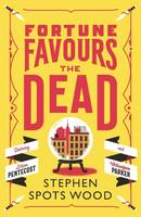 Fortune Favours the Dead, The Extremely Entertaining 2020 Radio 2 Book Club Pick