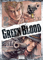 2, Green Blood T02