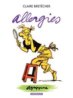 Agrippine, Agrippine - Tome 7 - Allergies