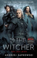 1, The Witcher : The Last Wish