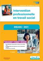 Intervention professionnelle en travail social, Deass-dc1