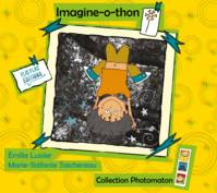 Imagine-o-thon