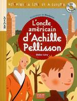 ONCLE AMERICAIN D'ACHILLE PELISSON (CD O