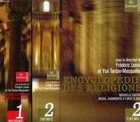 L'ENCYCLOPEDIE DES RELIGIONS : COFFRET 2 VOLUMES