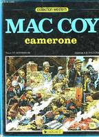 Mac Coy ., [11], Mac Coy ,Camerone, collection western