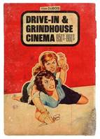 Drive-in & grindhouse cinema 1950's-1960's