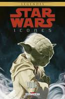 Star Wars - Icones T08, Yoda