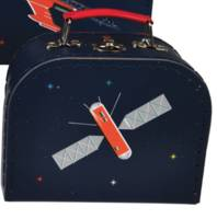 Space age Espace valise Pm