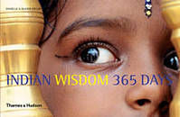 INDIAN WISDOM 365 DAYS /ANGLAIS