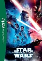 Star Wars / L'ascension de Skywalker : le roman du film