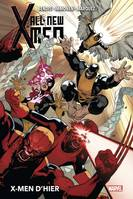 1, All-New X-Men / X-Men d'hier / Marvel Deluxe, X-men d'hier