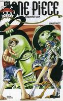 14, ONE PIECE - TOME 14 : L'INSTINCT