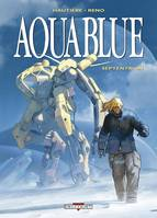 13, Aquablue T13, Septentrion